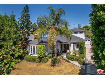 419 22ND ST Santa Monica, CA MLS# 18379804
