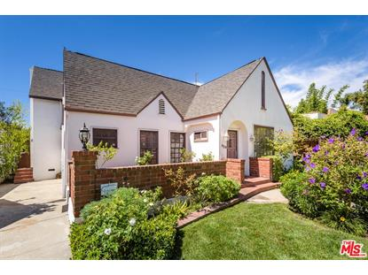 620 12TH ST Santa Monica, CA MLS# 18380990