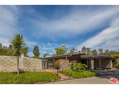 815 BRAMBLE WAY Los Angeles, CA MLS# 18383476