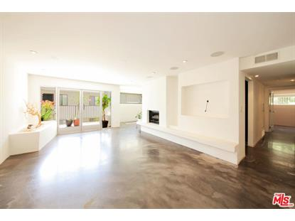1230 HORN AVE West Hollywood, CA MLS# 18383510