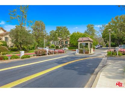 4802 SALEM VILLAGE DR Culver City, CA MLS# 18383934