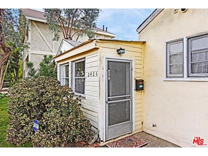 2425 20TH ST Santa Monica, CA MLS# 18385208