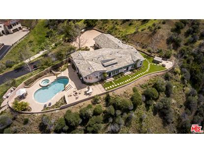 33310 HASSTED DR Malibu, CA MLS# 18385758