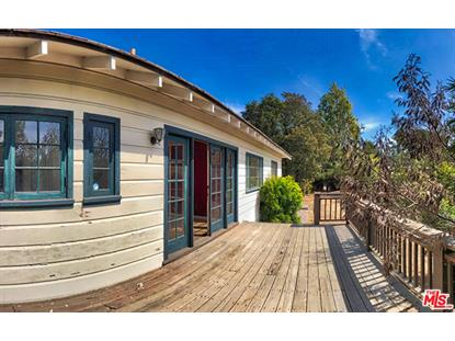 154 HOT SPRINGS RD Santa Barbara, CA MLS# 18388420