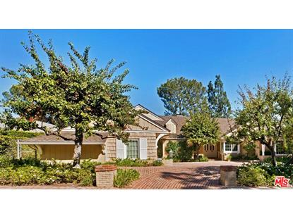 1052 MARILYN DR Beverly Hills, CA MLS# 18389786