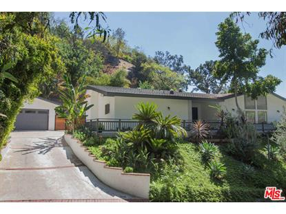9560 GLOAMING DR Beverly Hills, CA MLS# 18389870