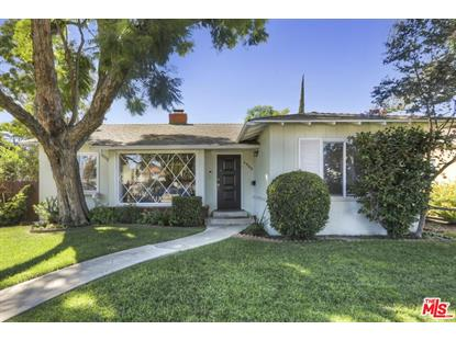 4905 FULTON AVE Sherman Oaks, CA MLS# 18390282