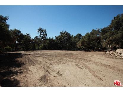 800 ROCKBRIDGE RD Santa Barbara, CA MLS# 18390870