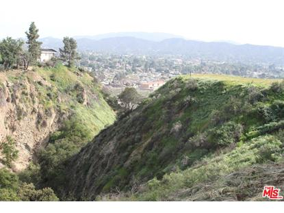 11402 EBY CANYON RD Sunland, CA MLS# 18392926