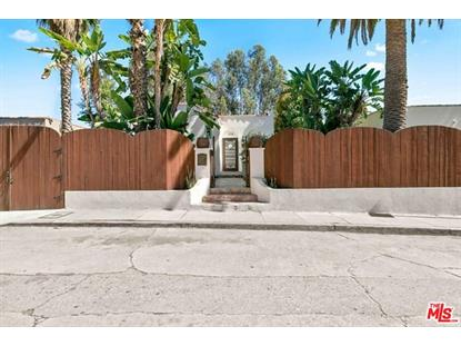 2030 HOLLY HILL TER Los Angeles, CA MLS# 18393274