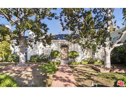 606 N CRESCENT DR Beverly Hills, CA MLS# 18393690