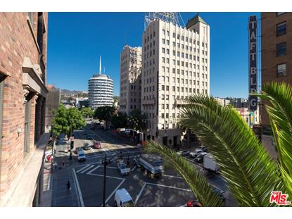 1645 VINE ST Los Angeles, CA MLS# 18393748