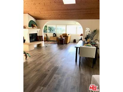 2900 SEARIDGE ST Malibu, CA MLS# 18394486