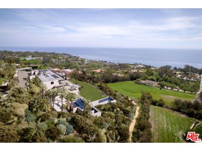 27318 WINDING WAY Malibu, CA MLS# 18395632