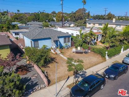 815 COMMONWEALTH AVE Venice, CA MLS# 18396966