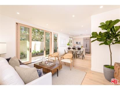 956 5TH ST Santa Monica, CA MLS# 18397632