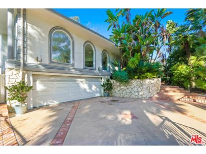 1043 LOMA VISTA DR Beverly Hills, CA MLS# 18399186