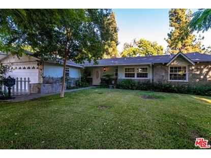 23001 GAINFORD ST Woodland Hills, CA MLS# 18399678