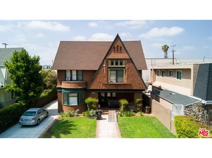 2827 MENLO AVE Los Angeles, CA MLS# 18400198