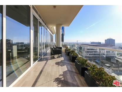 6250 HOLLYWOOD BLVD Los Angeles, CA MLS# 18401544