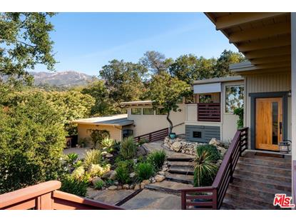 460 MOUNTAIN DR Santa Barbara, CA MLS# 18402318