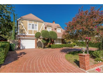 4919 LEDGE AVE Toluca Lake, CA MLS# 18402550