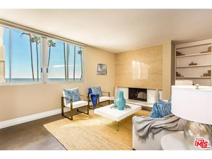 17366 W SUNSET BLVD Pacific Palisades, CA MLS# 18403630