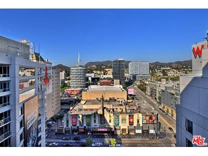 6250 HOLLYWOOD Los Angeles, CA MLS# 18404354