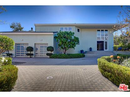 23400 W MOON SHADOWS DR Malibu, CA MLS# 18405836