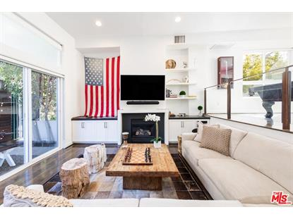 1024 HILLDALE AVE West Hollywood, CA MLS# 18406764