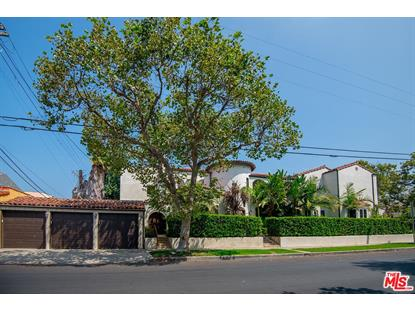 403 N ORANGE DR Los Angeles, CA MLS# 18408466