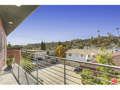 2224 1/2 STRATA LN Los Angeles, CA MLS# 18409122