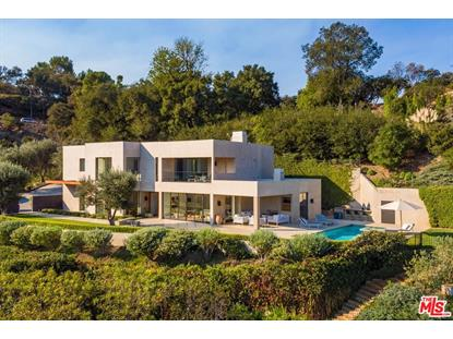 13449 MULHOLLAND DR Beverly Hills, CA MLS# 18409146