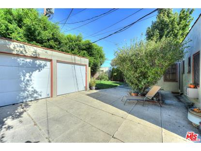 913 S SYCAMORE AVE Los Angeles, CA MLS# 18409574