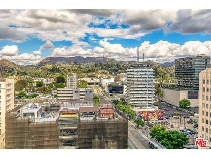 1645 VINE ST Los Angeles, CA MLS# 18409852