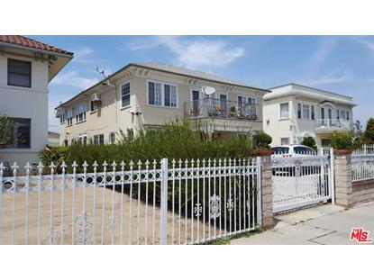 1511 4TH AVE Los Angeles, CA MLS# 18410102