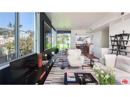 1200 N SWEETZER AVE West Hollywood, CA MLS# 18410938