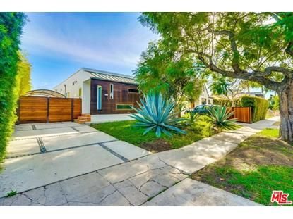 530 N MARTEL AVE Los Angeles, CA MLS# 18411094
