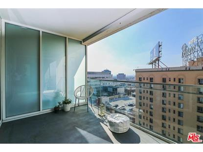6250 HOLLYWOOD BLVD Los Angeles, CA MLS# 18411550