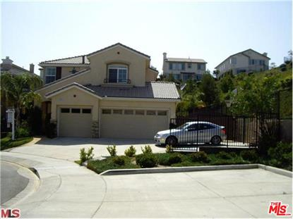 11213 SALERNO WAY Northridge, CA MLS# 18411592