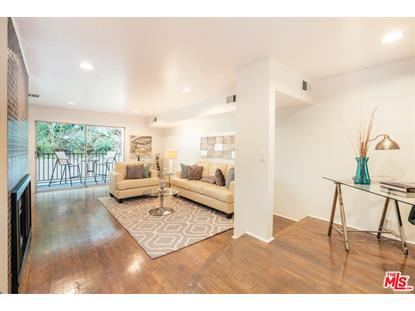 1230 HORN AVE West Hollywood, CA MLS# 18412998
