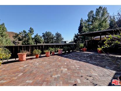6702 HILLPARK DR Los Angeles, CA MLS# 18413580