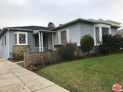 9306 MONTE MAR DR Los Angeles, CA MLS# 18413640
