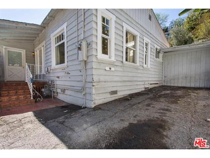 1919 PINEHURST RD Los Angeles, CA MLS# 18413756