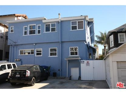 25 CLUBHOUSE AVE Venice, CA MLS# 18414146