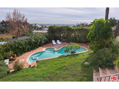 2158 ROCKLEDGE RD Los Angeles, CA MLS# 18414990