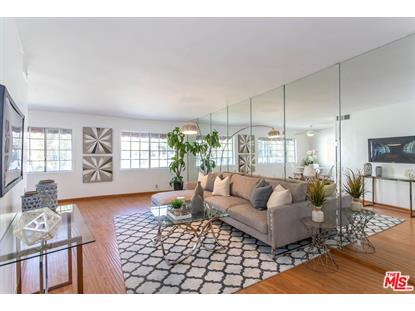 8490 FOUNTAIN AVE West Hollywood, CA MLS# 18414998