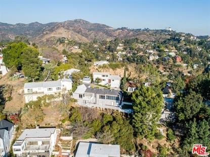 2682 HOLLYRIDGE DR Los Angeles, CA MLS# 18415328