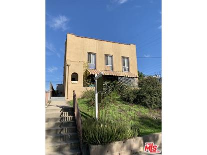 3615 EDENHURST AVE Los Angeles, CA MLS# 18415870