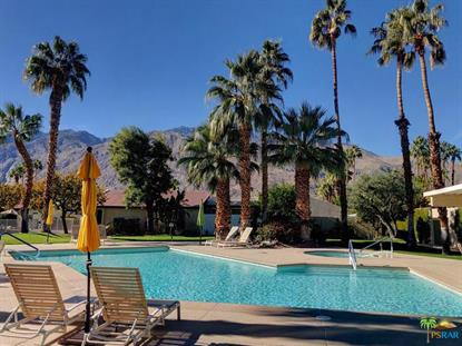 1382 E ANDREAS RD, Palm Springs, CA